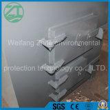 Inceneratore del compatto di protezione dell'ambiente del fornitore della fabbrica
