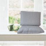 Preiswerte kundenspezifische pp. Baumwollfüllendes Kissen-Hotel-Kissen des Preis-