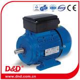 Fer de fonte moteur asynchrone à C.A. de Tefc de ventilateur induction électrique/électrique d'Ie1/Ie2/Ie3