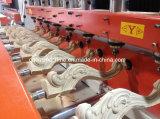 Fräser-Maschine des CNC-automatische Stich-3D mit 8 Köpfen
