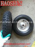 Rotella di gomma pneumatica 3.50-7 di prezzi più bassi