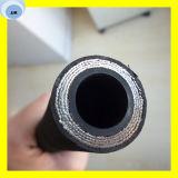 고품질 DIN 20023 En 856 4sp Multispiral 유압 호스