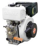 série refroidie par air du moteur diesel 190f