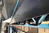 Correia transportadora de borracha de secagem da lama de Ep/Polyester