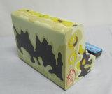 [كش-رجستر] شوكولاطة قصدير صندوق