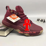 Zapatos corrientes respirables 40-46yards del embajador VIII Lbj de Nk