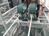 Machines jumelles d'extrusion de pipe de PVC
