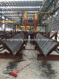 Structure métallique pour la construction