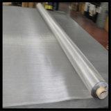 acoplamiento de alambre tejido del acero inoxidable 304 316