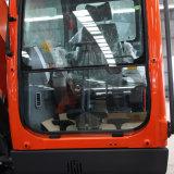 18 tonnellate Hydraulic Crawler Excavator con Undercarriage Pontoon Jyp-50