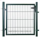 Cancello della rete fissa del giardino del traliccio dell'arco del giardino del metallo