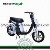 Nueva vespa eléctrica del diseño 350W de China para el uso de la ciudad