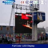 P4 HD	Polychrome 	Afficheur LED de location