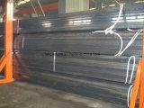 ERWの長方形の鋼鉄管Rhs (Q235 Q345)