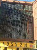 Tubi quadrati saldati A500 del tubo d'acciaio di alta qualità ASTM per la struttura