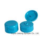 Plastic Flip Signal Cape for Bottle/Jl-Cap02