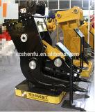 Ajustement de coupeur hydraulique pour l'excavatrice 20t/cisaillement hydraulique