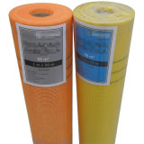 Maglia della vetroresina della maglia della fibra di vetro dell'OEM con la certificazione del CE