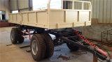 Оптовый трейлер Tipper задего трейлера гуляя трактора Alibaba