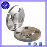 ANSI JIS ASME DIN 기준 304 304L 316 316L 스테인리스 종류 150 종류 2500는 눈 먼 플랜지를 위조했다
