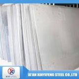 placa de acero inoxidable de 304L 316L