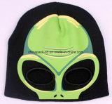 Halloweenの冬の骨組Toquesの帽子の帽子(CPHC70031X)