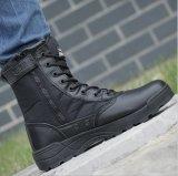 高品質の耐久性の戦闘用ブーツ