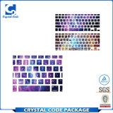 Verschiedene Arten des kundenspezifischen Tastatur-Aufklebers