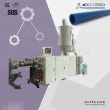 Línea plástica del estirador del tubo de la producción Machine/PE del tubo