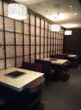 Nano выкристаллизовыванные стеклянные Countertops круглого стола