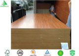 Доска MDF Легк-Трассы E0 высокого качества 15mm для Plank. мебели, пола и двери