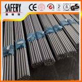 Barras de aço inoxidáveis de AISI 304 com preços baratos