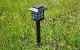 無線太陽屋外の軽い太陽庭ライト