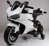 Новое 12V ягнится электрический мотоцикл с колесами ЕВА
