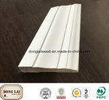 Baseboard personnalisé bien projeté de mur d'amorce de taille