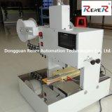 Fabricando y procesando items y la máquina obligatoria de papel