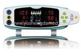 Ysdp2 NIBP / SpO2 / Temperatura Monitor de signos vitales