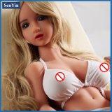 100cmの成功した男性のための熱い性の女の子の性の人形のおもちゃ