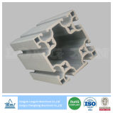 profil de l'aluminium 80X80/en aluminium pour l'industrie