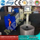 Rotolamento idraulico del piatto dei 4 rulli Mclw12CNC-6X1000/macchina piegatubi con lo standard del Ce
