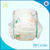 使い捨て可能なClothlikeの綿の赤ん坊のおむつの卸売米国