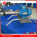 G-Serien-horizontale einzelne Schrauben-Pumpe