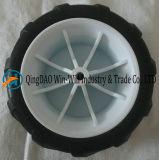 Rotella del carrello del vagone dei 7 di pollice dell'unità di elaborazione bambini della gomma piuma