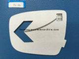 自動車暖房のフィルム日産P32のための自動車側面ミラーのヒーターの要素
