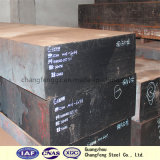 Heißer Arbeits-Form-Stahl mit konkurrenzfähigem Preis (H13/SKD61/1.2344)