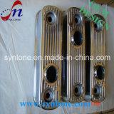 Aluminium Druckguss-Schalthebel-Deckel