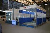 Yokistar 차 정비를 위한 자동 살포 부스 페인트 부스
