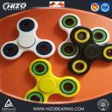Del alto rendimiento de plástico ABS o acrílico de la mano de la persona agitada Spinner / Mano Spinner / Fidget Spinner