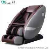 Nueva forma del diseño SL Silla de masaje del cuidado médico del cuerpo completo