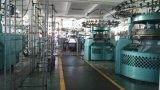 O produto Yuan a Dinamarca de Zhenlihua marca Jersey dobro máquina de confeção de malhas circular